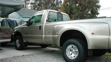 Photo of How to Convert a Truck into a Dually?