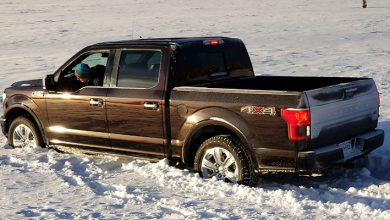 Photo of How to get your truck unstuck from snow?