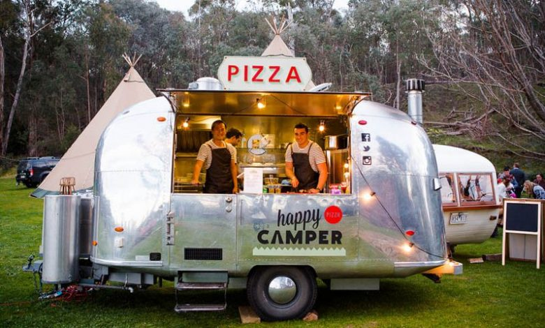 Can You Turn a Camper into a Food Truck