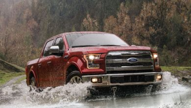 Photo of How to Use 4 Wheel Drive on Ford F150?